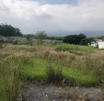 Foto de terreno habitacional en venta en  , san antonio, allende, nuevo león, 3966385 No. 01