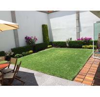 Foto de casa en venta en  , san antonio, azcapotzalco, distrito federal, 2199270 No. 01