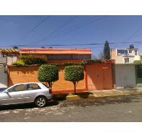 Foto de casa en venta en  , san antonio, azcapotzalco, distrito federal, 2781396 No. 01