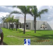 Foto de casa en venta en san antonio cacalotepec 1, san antonio cacalotepec, san andrés cholula, puebla, 807721 No. 01