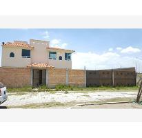Foto de casa en venta en  , san antonio cacalotepec, san andrés cholula, puebla, 2039896 No. 01