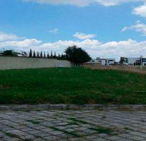 Foto de terreno habitacional en venta en, san antonio cacalotepec, san andrés cholula, puebla, 2152046 no 01