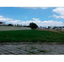 Foto de terreno habitacional en venta en  , san antonio cacalotepec, san andrés cholula, puebla, 2682454 No. 01