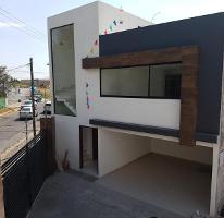 Foto de casa en venta en  , san antonio cacalotepec, san andrés cholula, puebla, 4227641 No. 01