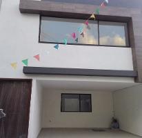 Foto de casa en venta en  , san antonio cacalotepec, san andrés cholula, puebla, 4281372 No. 01