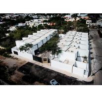 Foto de casa en venta en, san antonio cinta, mérida, yucatán, 1926593 no 01