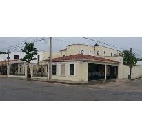 Foto de casa en venta en, san antonio cinta iii, mérida, yucatán, 1120353 no 01