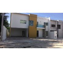Foto de casa en venta en  , san antonio cinta, mérida, yucatán, 1182849 No. 01