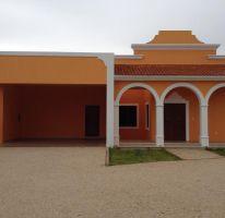 Foto de casa en venta en, san antonio cinta, mérida, yucatán, 1533542 no 01