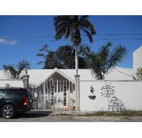 Foto de casa en venta en  , san antonio cinta, mérida, yucatán, 1738544 No. 01