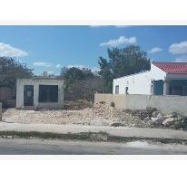 Foto de terreno habitacional en venta en, san antonio cinta, mérida, yucatán, 1935210 no 01