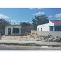 Foto de terreno habitacional en venta en  , san antonio cinta, mérida, yucatán, 1935210 No. 01