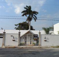 Foto de casa en venta en, san antonio cinta, mérida, yucatán, 2111956 no 01
