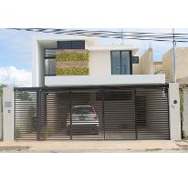 Foto de casa en venta en, san antonio cinta, mérida, yucatán, 2142994 no 01