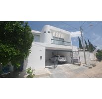 Foto de casa en venta en, san antonio cinta, mérida, yucatán, 2161938 no 01