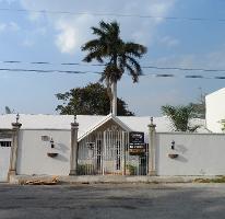 Foto de casa en venta en, san antonio cinta, mérida, yucatán, 2200978 no 01