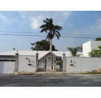 Foto de casa en venta en  , san antonio cinta, mérida, yucatán, 2200978 No. 01