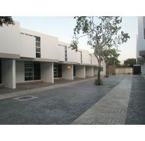 Foto de departamento en renta en, san antonio cinta, mérida, yucatán, 2303348 no 01