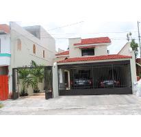 Foto de casa en venta en  , san antonio cinta, mérida, yucatán, 2315105 No. 01