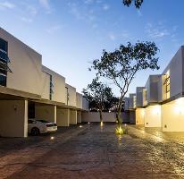 Foto de casa en condominio en renta en, san antonio cinta, mérida, yucatán, 2323538 no 01