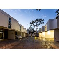Foto de casa en renta en  , san antonio cinta, mérida, yucatán, 2323538 No. 01