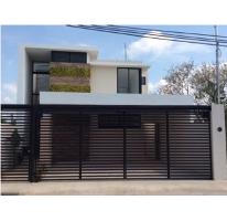 Foto de casa en venta en  , san antonio cinta, mérida, yucatán, 2325100 No. 01