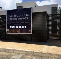 Foto de casa en venta en, san antonio cinta, mérida, yucatán, 2387438 no 01