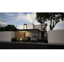 Foto de casa en venta en  , san antonio cinta, mérida, yucatán, 2589019 No. 01