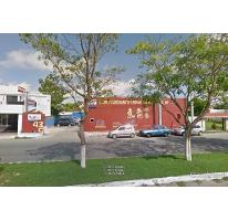 Foto de oficina en renta en  , san antonio cinta, mérida, yucatán, 2612283 No. 01