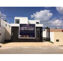 Foto de casa en venta en  , san antonio cinta, mérida, yucatán, 2618769 No. 01