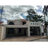 Foto de casa en venta en  , san antonio cinta, mérida, yucatán, 2631449 No. 01