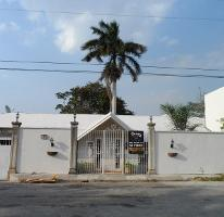 Foto de casa en venta en  , san antonio cinta, mérida, yucatán, 2670636 No. 01
