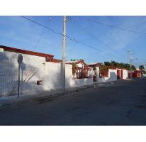 Foto de casa en venta en  , san antonio cinta, mérida, yucatán, 2810672 No. 01