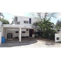 Foto de casa en venta en  , san antonio cinta, mérida, yucatán, 2960801 No. 01