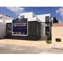 Foto de casa en venta en  , san antonio cinta, mérida, yucatán, 2961262 No. 01