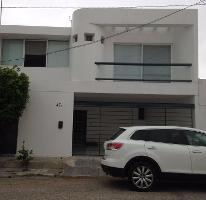 Foto de casa en venta en  , san antonio cinta, mérida, yucatán, 3470199 No. 01