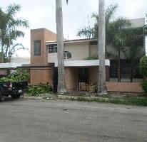 Foto de casa en venta en  , san antonio cinta, mérida, yucatán, 4220851 No. 01