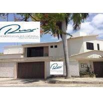 Foto de casa en venta en  , san antonio cinta, mérida, yucatán, 4289974 No. 01