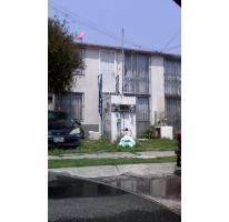 Foto de departamento en venta en  , san antonio, cuautitlán izcalli, méxico, 2248191 No. 01
