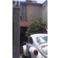 Foto de departamento en venta en  , san antonio, cuautitlán izcalli, méxico, 2590310 No. 01