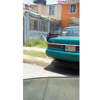 Foto de departamento en venta en  , san antonio, cuautitlán izcalli, méxico, 2618100 No. 01
