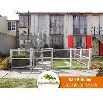 Foto de casa en venta en  , san antonio, cuautitlán izcalli, méxico, 2884521 No. 01