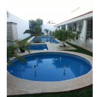 Foto de casa en venta en  , san antonio cucul, mérida, yucatán, 1118247 No. 01