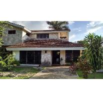 Foto de casa en venta en, san antonio cucul, mérida, yucatán, 1448791 no 01