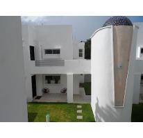 Foto de departamento en renta en  , san antonio cucul, mérida, yucatán, 1461949 No. 01
