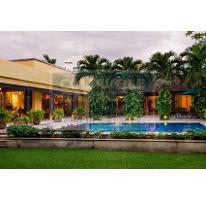 Foto de casa en venta en  , san antonio cucul, mérida, yucatán, 1737748 No. 01