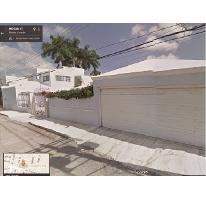 Foto de casa en venta en, san antonio cucul, mérida, yucatán, 2035248 no 01