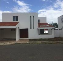 Foto de casa en renta en  , san antonio cucul, mérida, yucatán, 2260369 No. 01