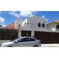 Foto de casa en venta en  , san antonio cucul, mérida, yucatán, 2588169 No. 01