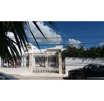 Foto de casa en venta en  , san antonio cucul, mérida, yucatán, 2608776 No. 01